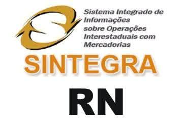 SINTEGRA RN