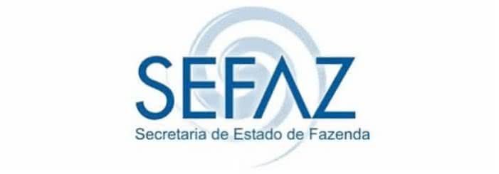 logo SEFAZ RR