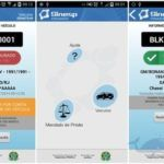 sinesp cidadao app
