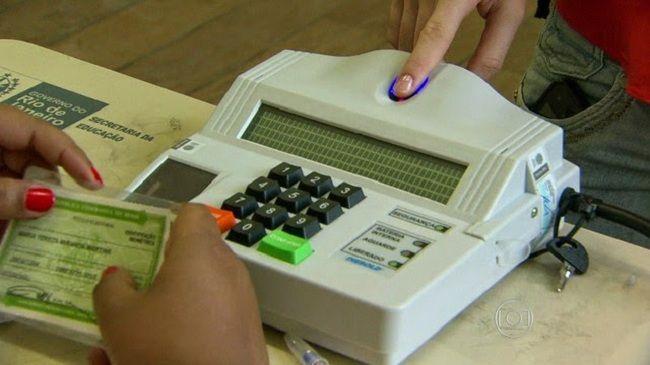 biometria titulo de eleitor