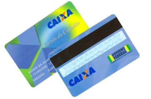 cartão cidadão exemplo