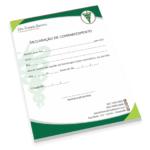 Declaração de Comparecimento médico