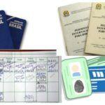 documentos viagem para argentina